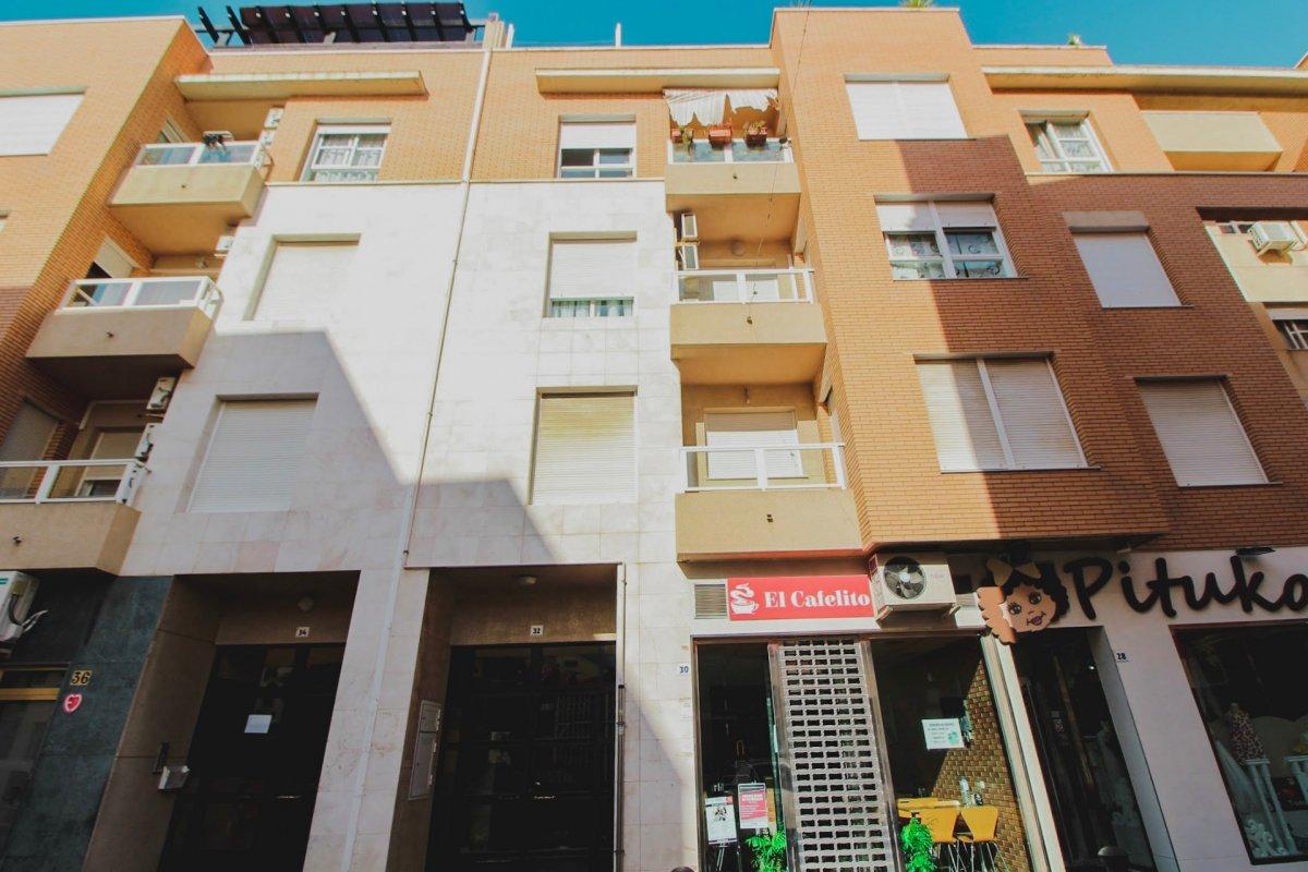 Piso · El Ejido · Centro Ejido 117.500€€