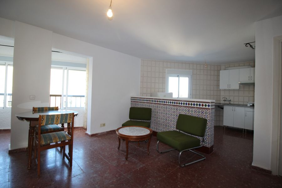 apartamento en enix · enix 29900€