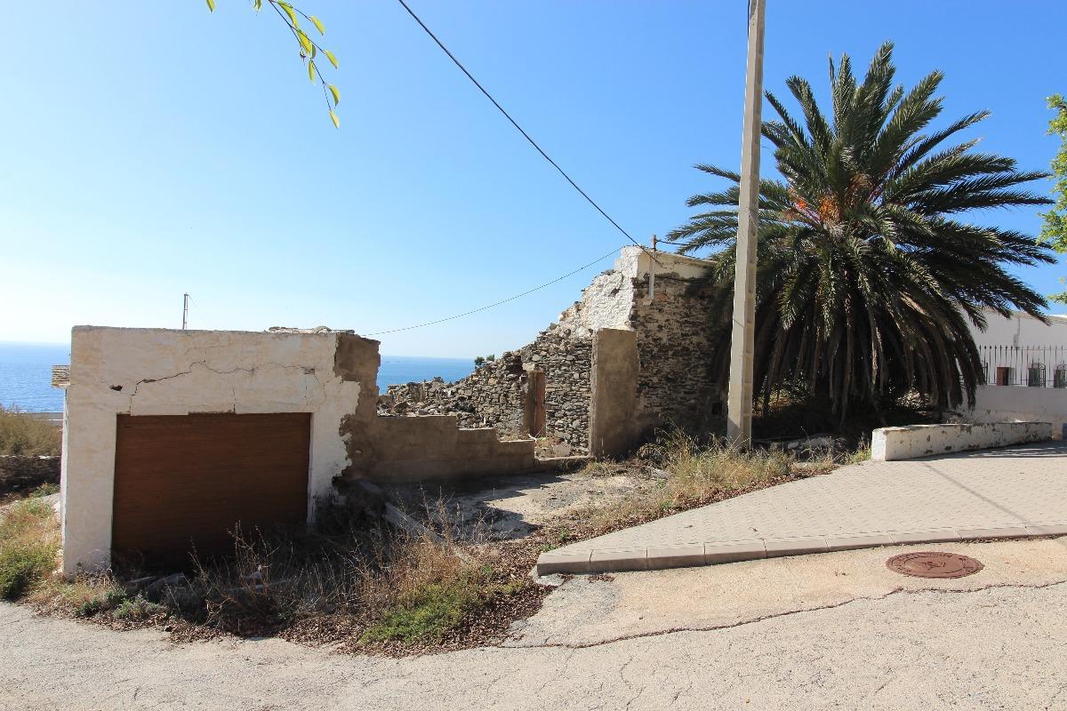 terreno-urbanizable en adra · la-alcazaba 47000€