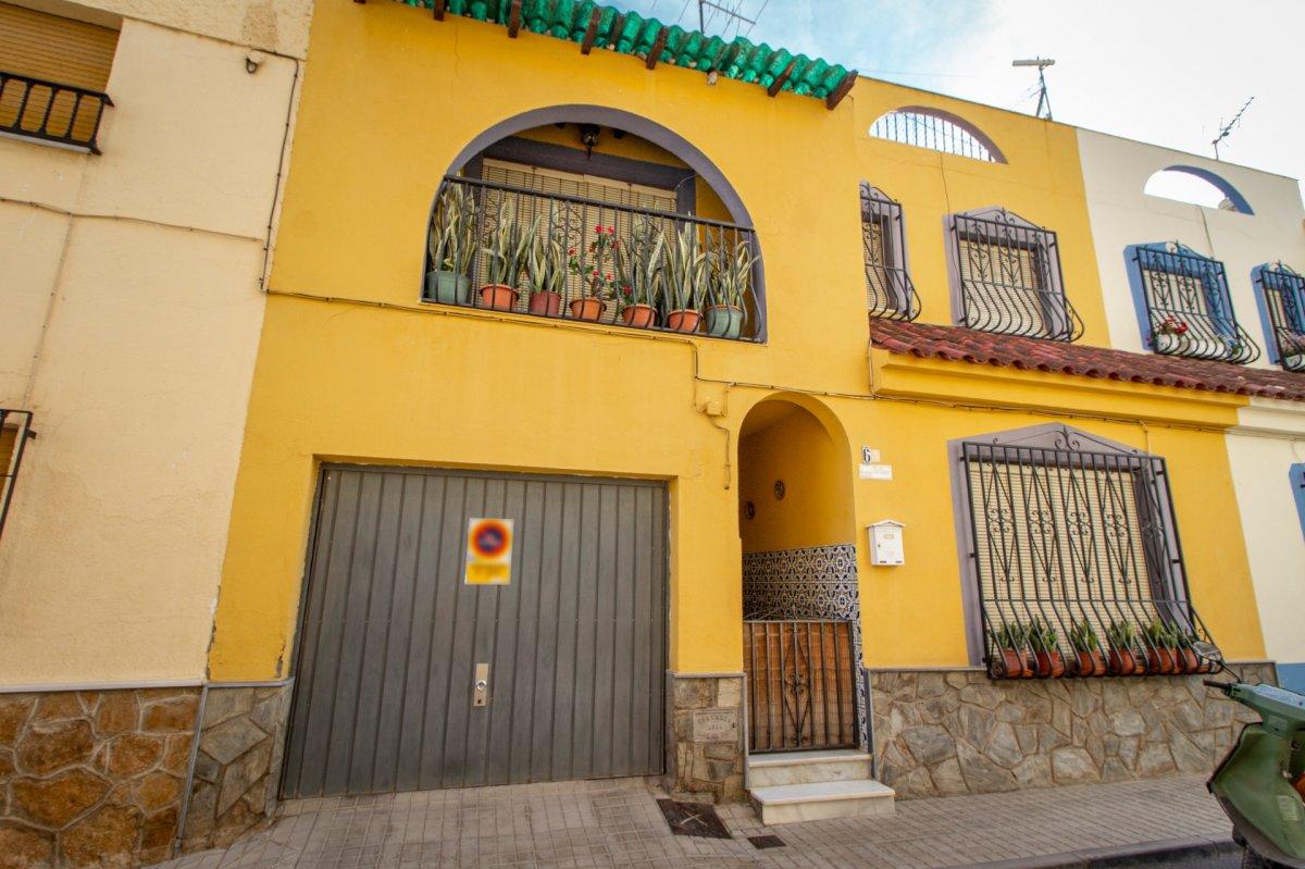 casa en berja · san-tesifon 89900€