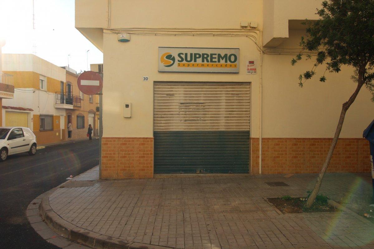 local-comercial en el-ejido · centro-ejido 36000€