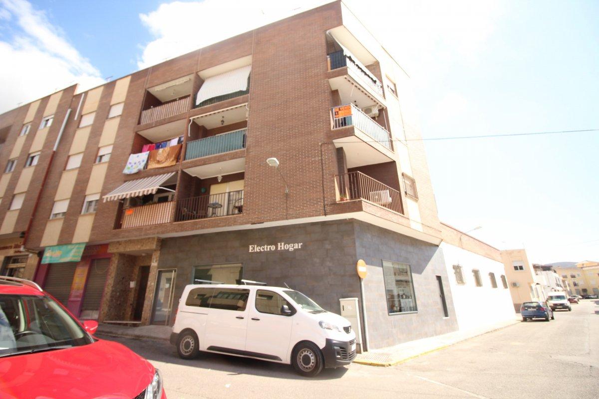 piso en berja · centro 96000€
