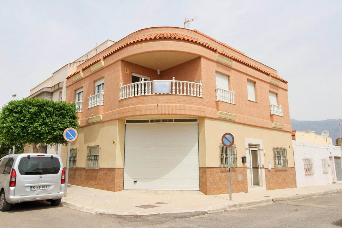 casa en el-ejido · las-norias 148000€