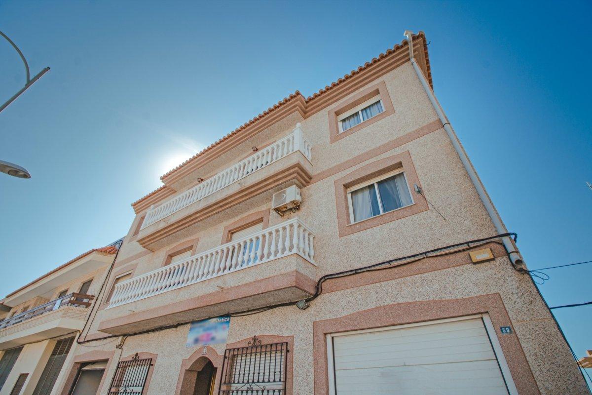 piso en balanegra · proximo-a-la-playa 106500€