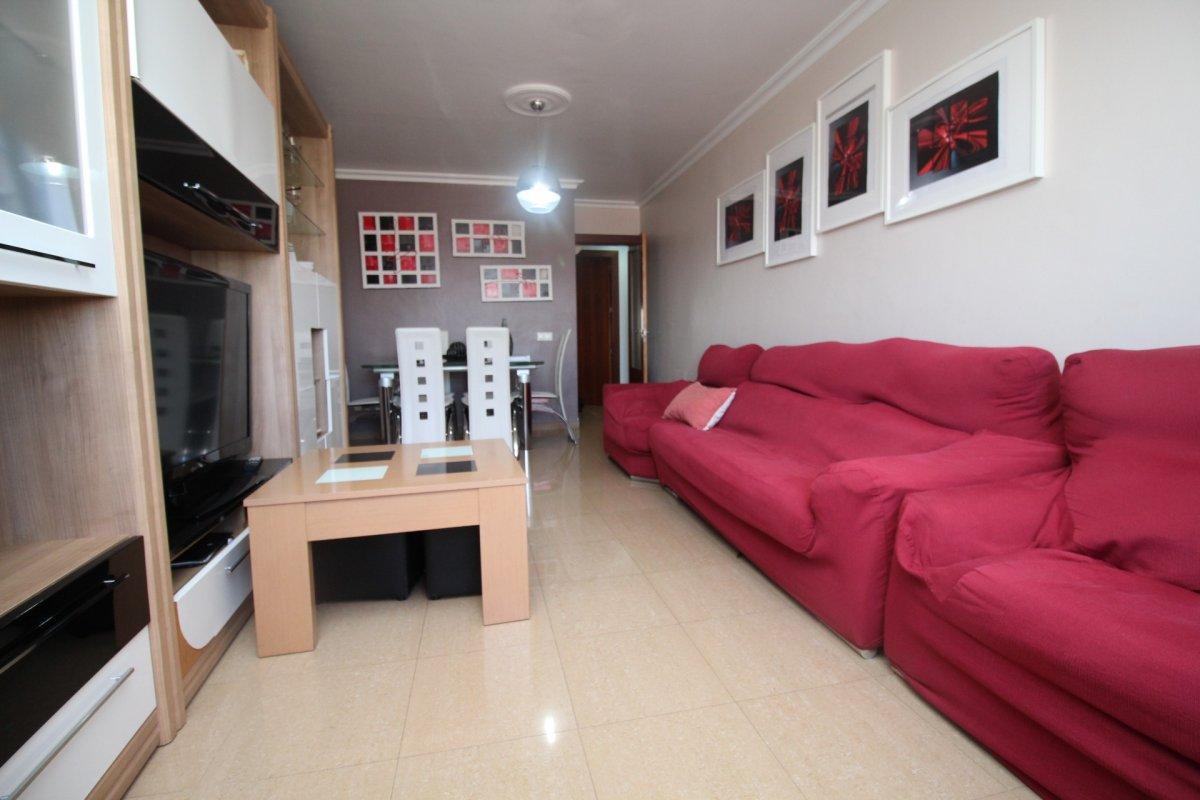 piso en almeria · vega-de-aca 159000€