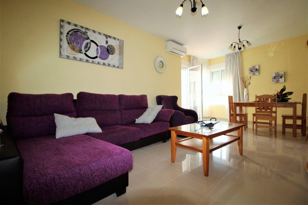 Apartment - Ninguno - La-romanilla - Roquetas-de-mar