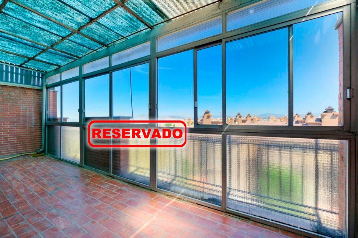 Dachgeschosswohnung - Granada (Plaza de toros)