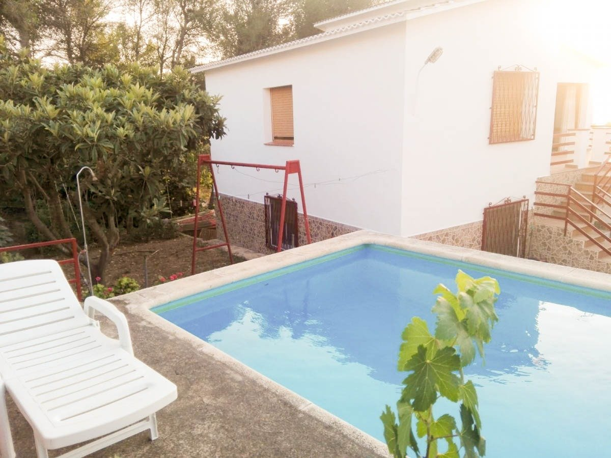 single family houses venta in gelida martivell