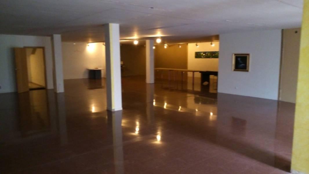 2ª PLANTA EN VENTA O ALQUILER DE 312m2, DIAFANA EN MONISTROL DE MONTERRAT. BAGES.