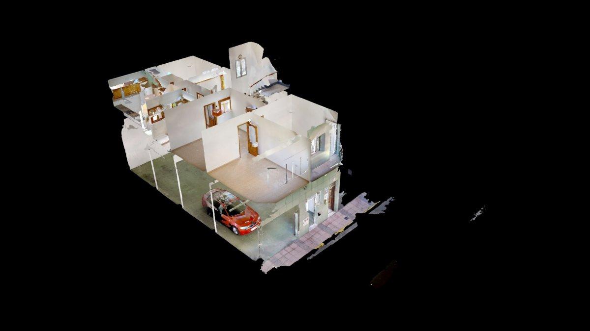 Casa Terrera en Telde