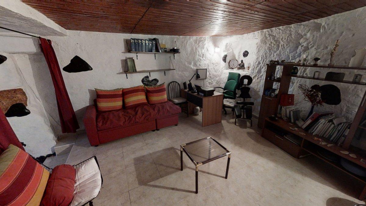 Casa en Santa Brigida