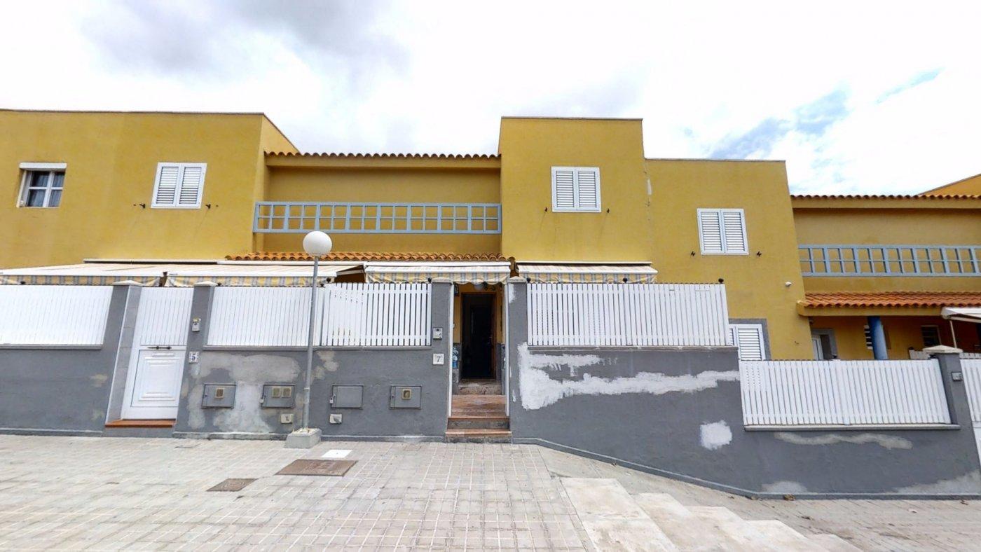 Busco Piso en Las Palmas
