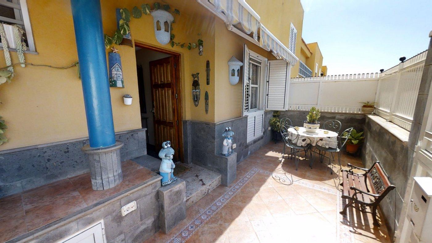 Duplex en Santa Lucia de Tirajana