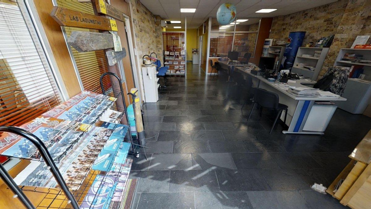 Local comercial en Las Palmas de Gran Canaria