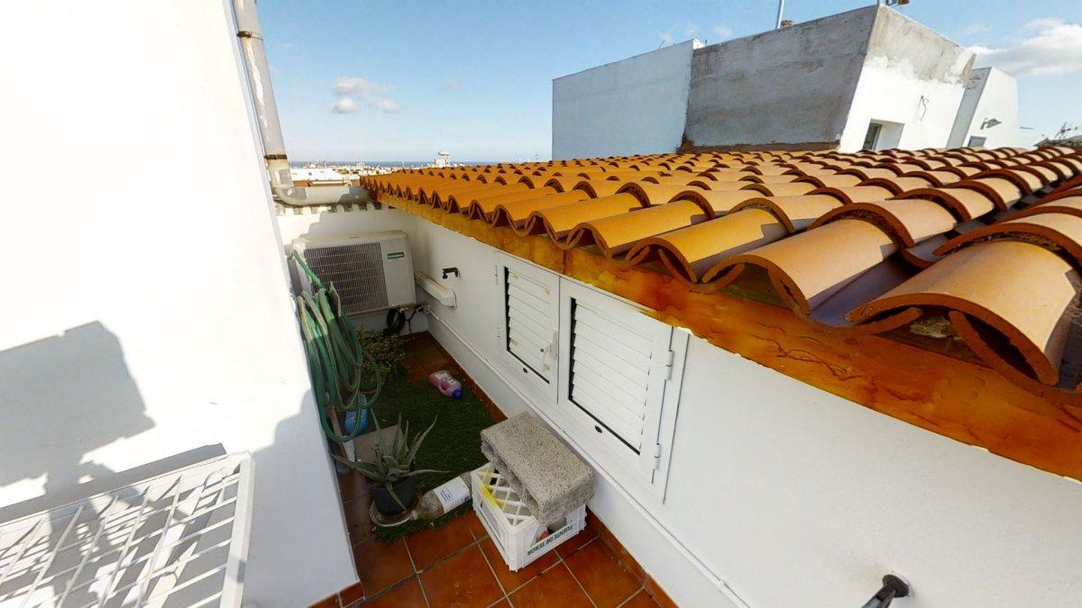 Duplex en Aguimes