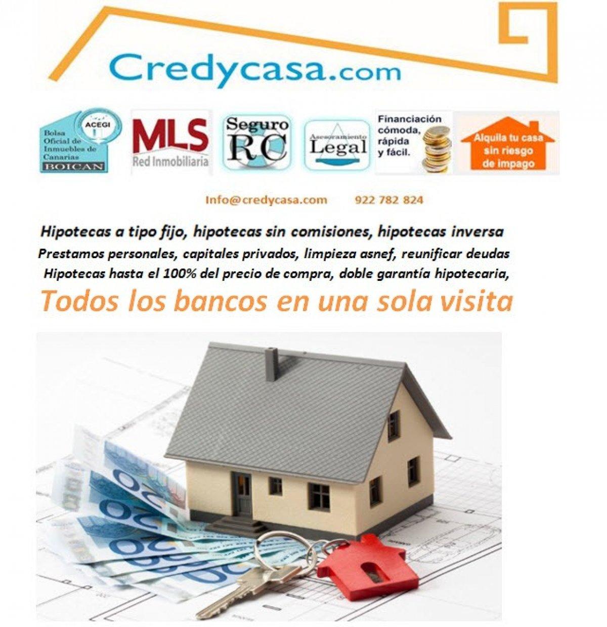 Casa en venta en Santa Cruz de Tenerife