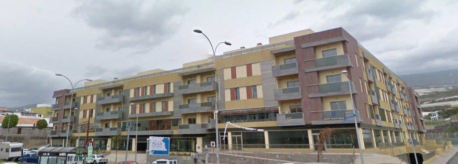 Flat for sale in Alcalá, Guia de Isora