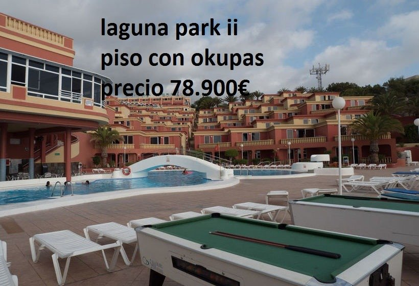 Flat for sale in San Eugenio, Adeje