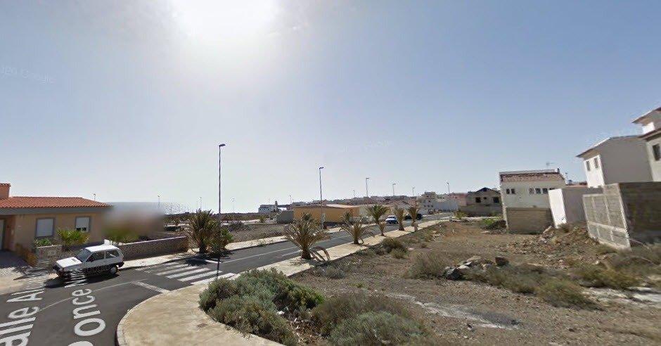 Land for sale in El Poris, Arico