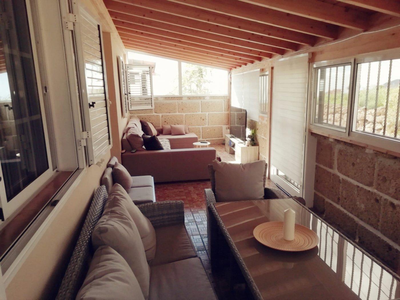 House for sale in El Desierto, Granadilla de Abona