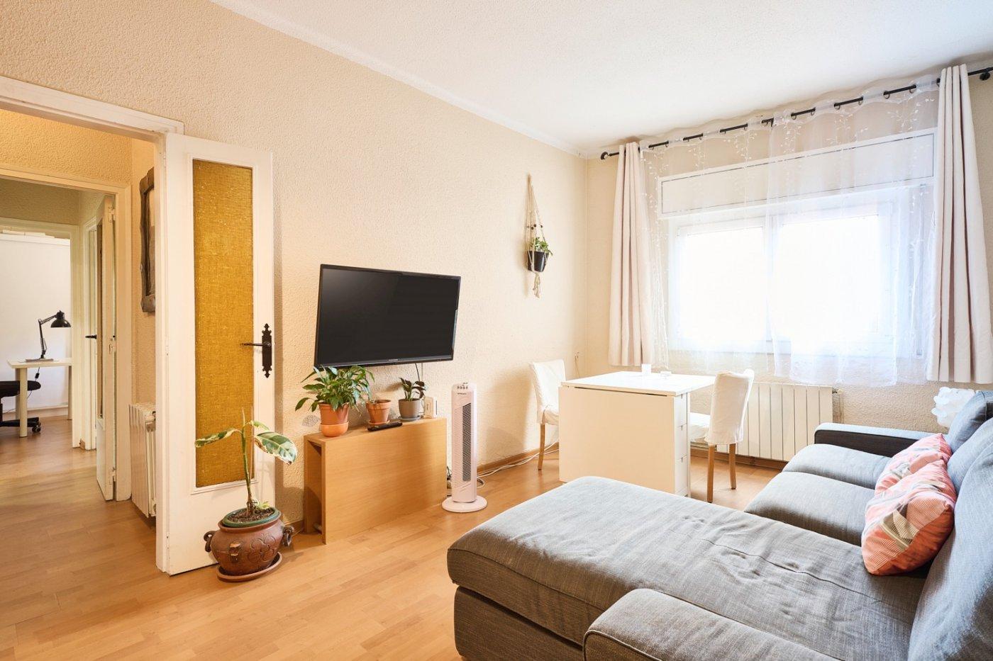 flat en barcelona · vila-de-gracia 335000€