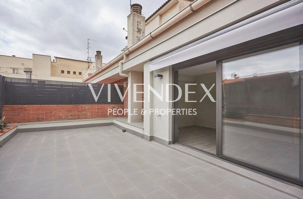 Apartamento, Sant Gervasi - La Bonanova, Venta - Barcelona (Barcelona)