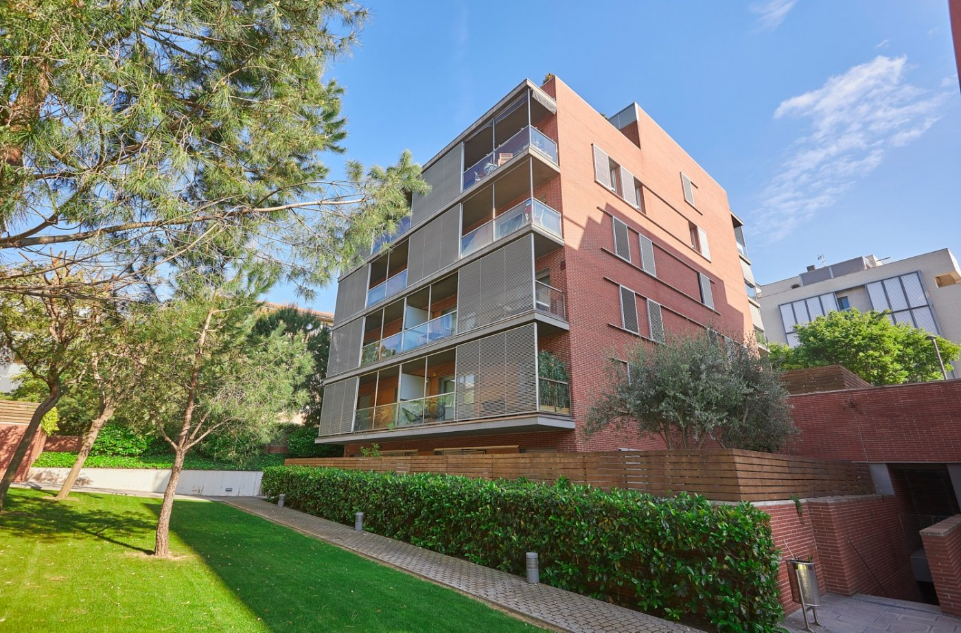 Flat for sale in Volpelleres, Sant Cugat del Valles