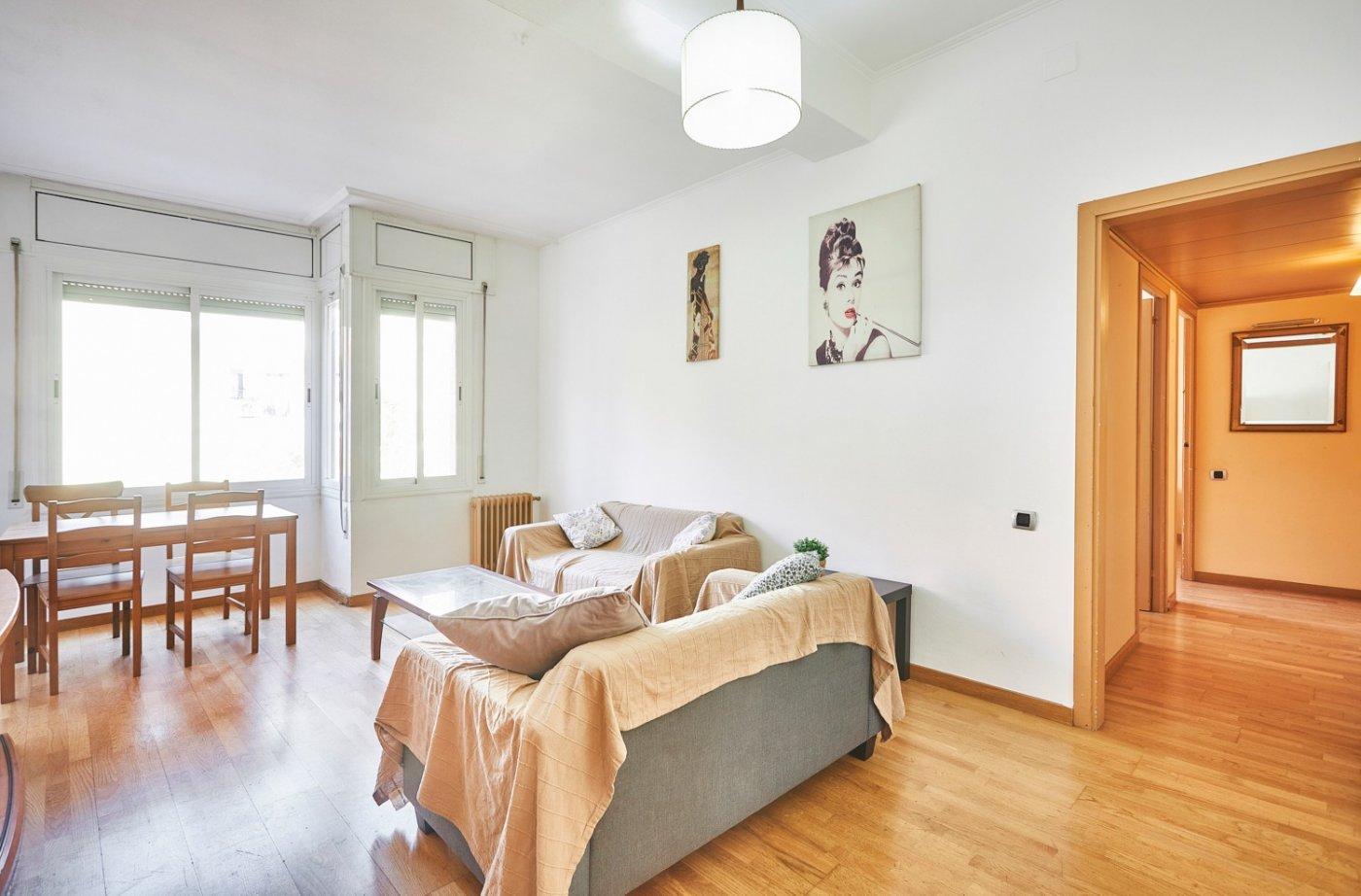 piso en barcelona · vallcarca-i-els-penitents 430000€