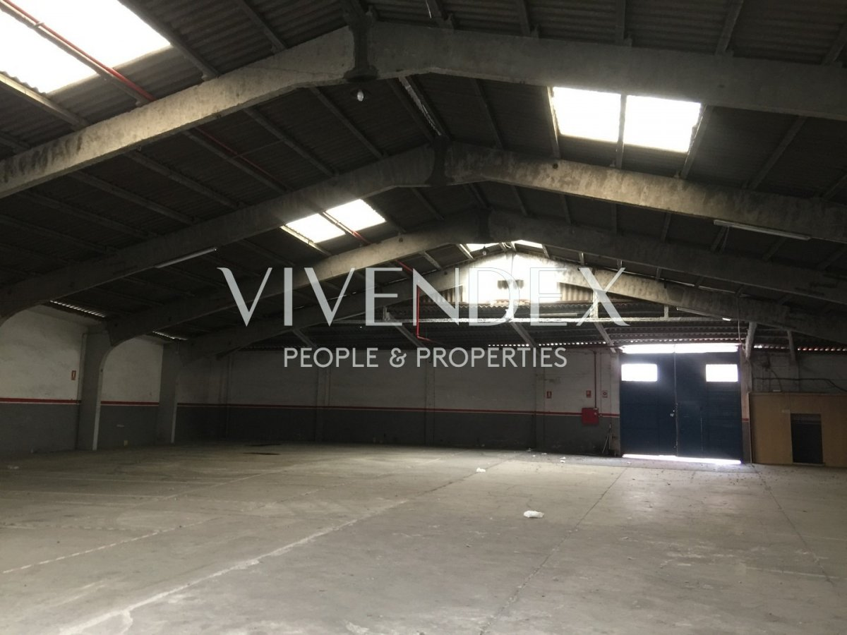 Warehouse for rent in Can roca, Terrassa