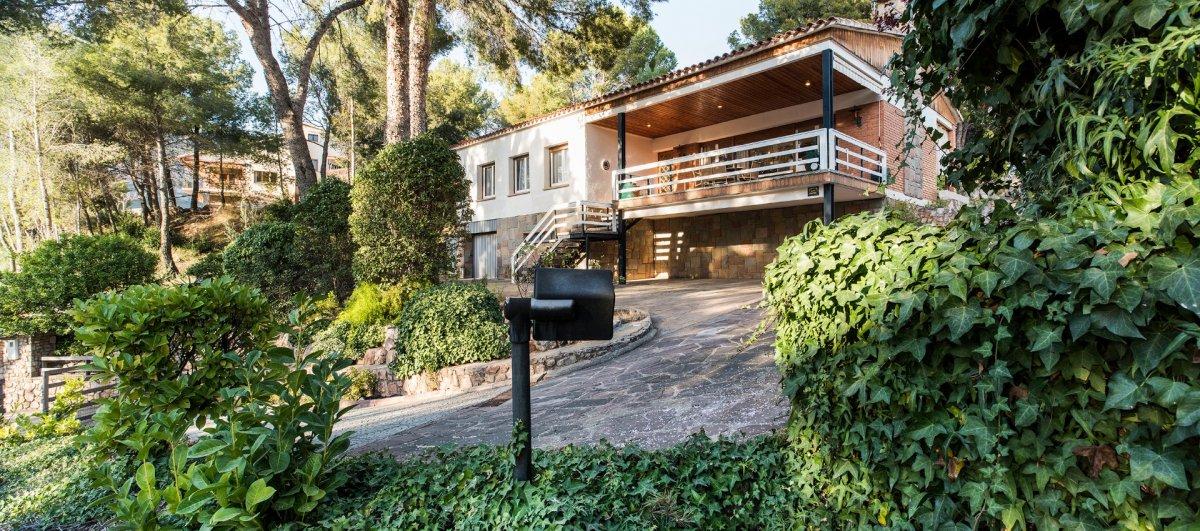 House for sale in Riells del fai, Bigues i Riells