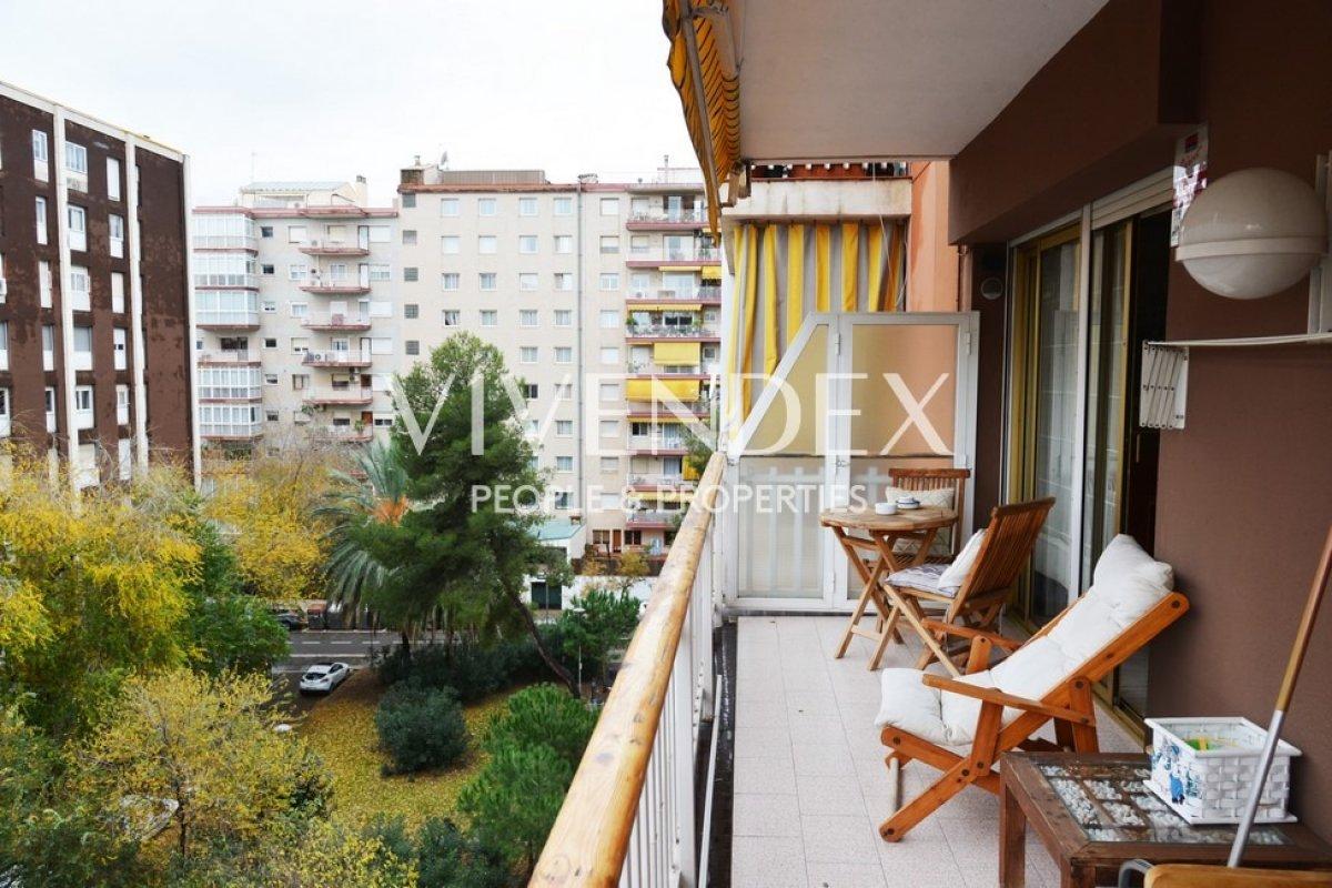 Piso en alquiler en Sarrià, Barcelona