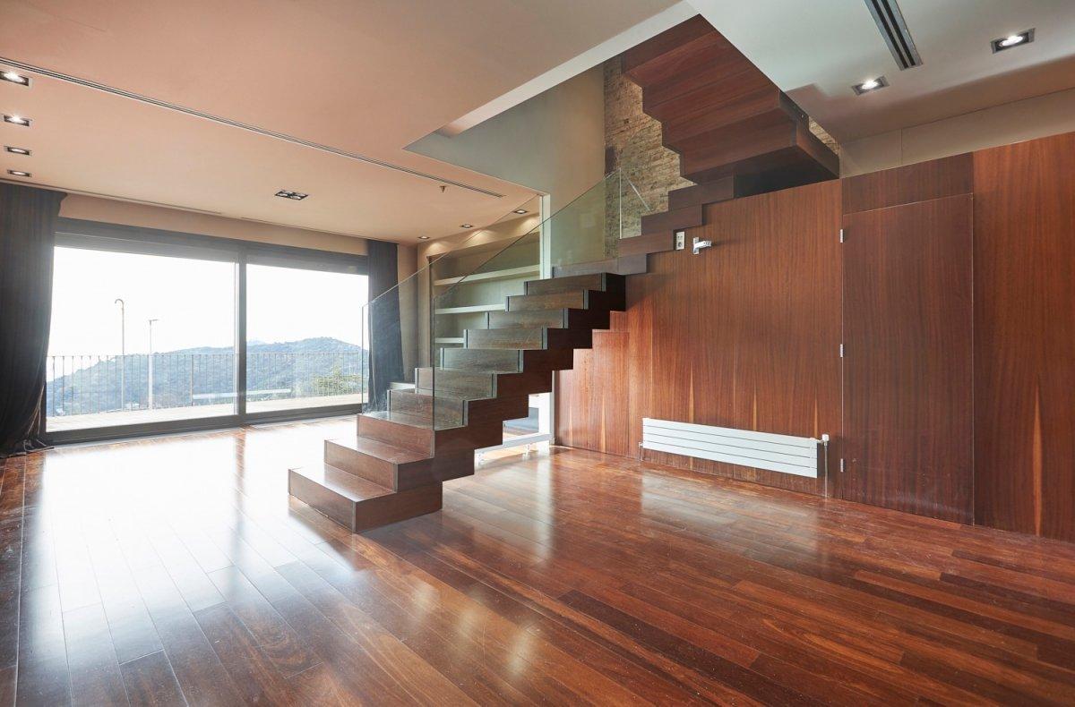 casa en barcelona · vallvidrera---el-tibidabo-i-les-planes 3500€