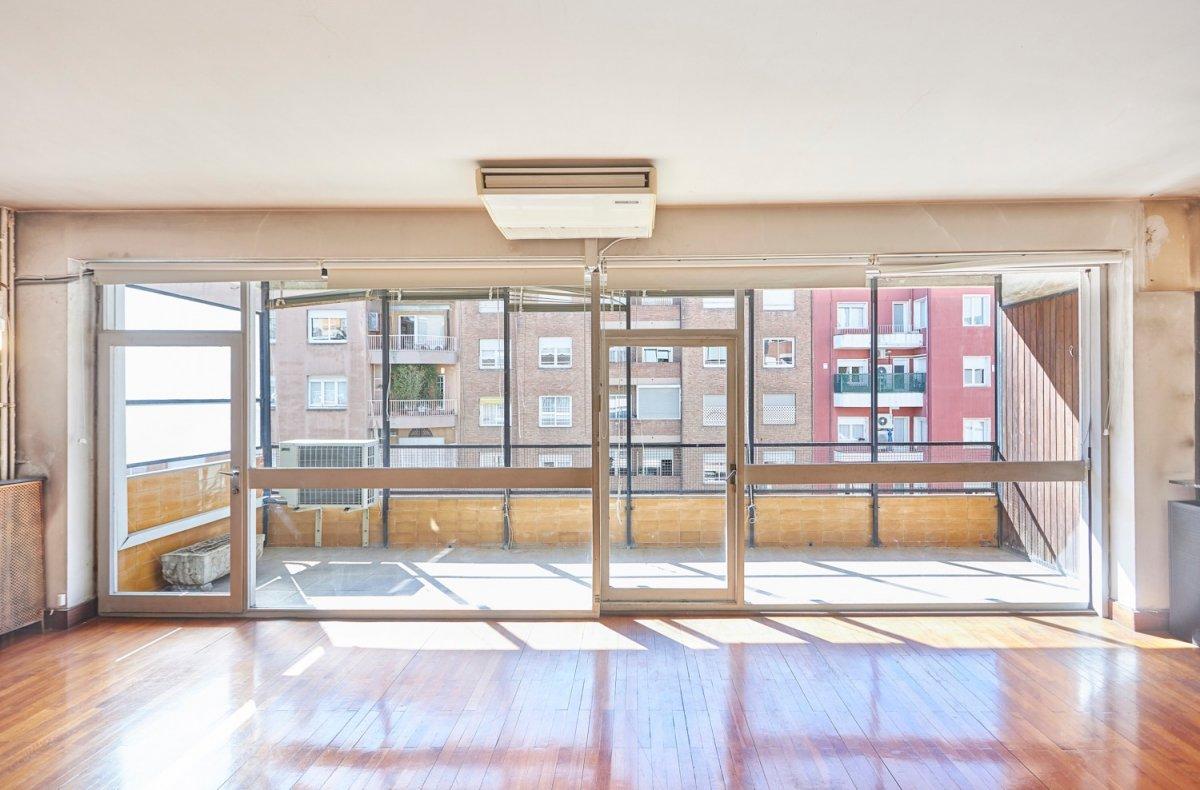 piso en barcelona · sant-gervasi---galvany 1100000€