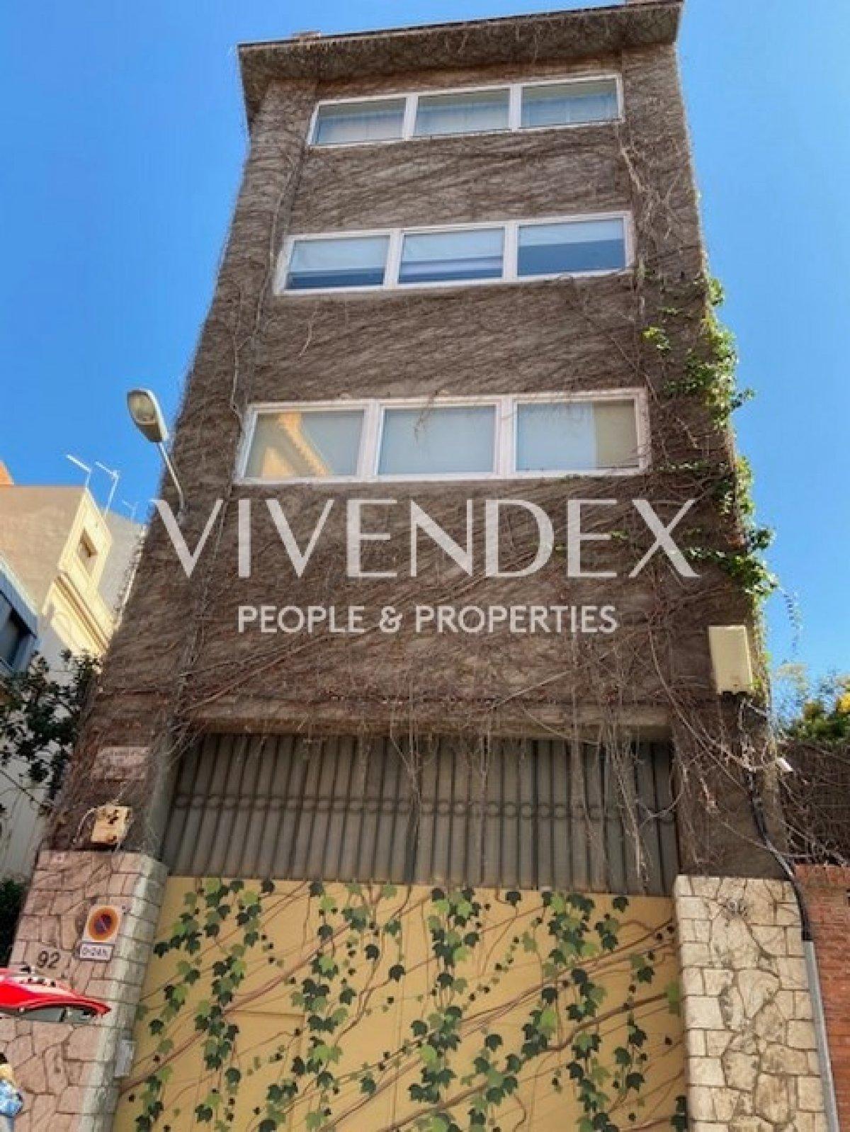 Loft en alquiler en El Putxet i Farró, Barcelona