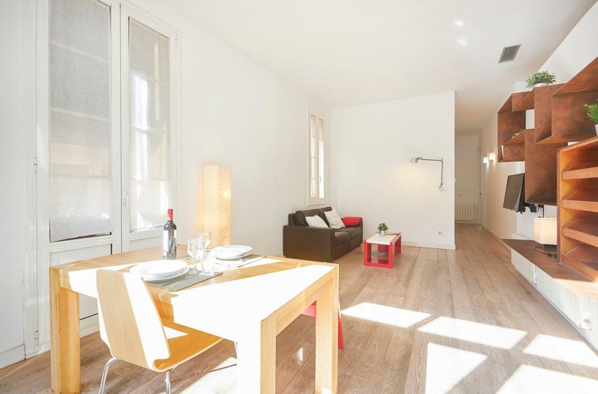 piso en barcelona · vila-de-gracia 495000€