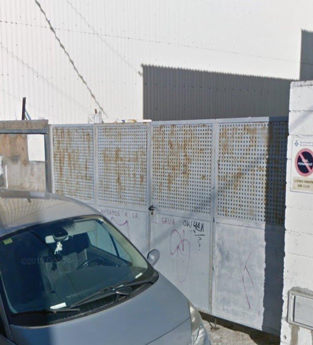 building-site en vilanova-i-la-geltru · cossetania 100000€