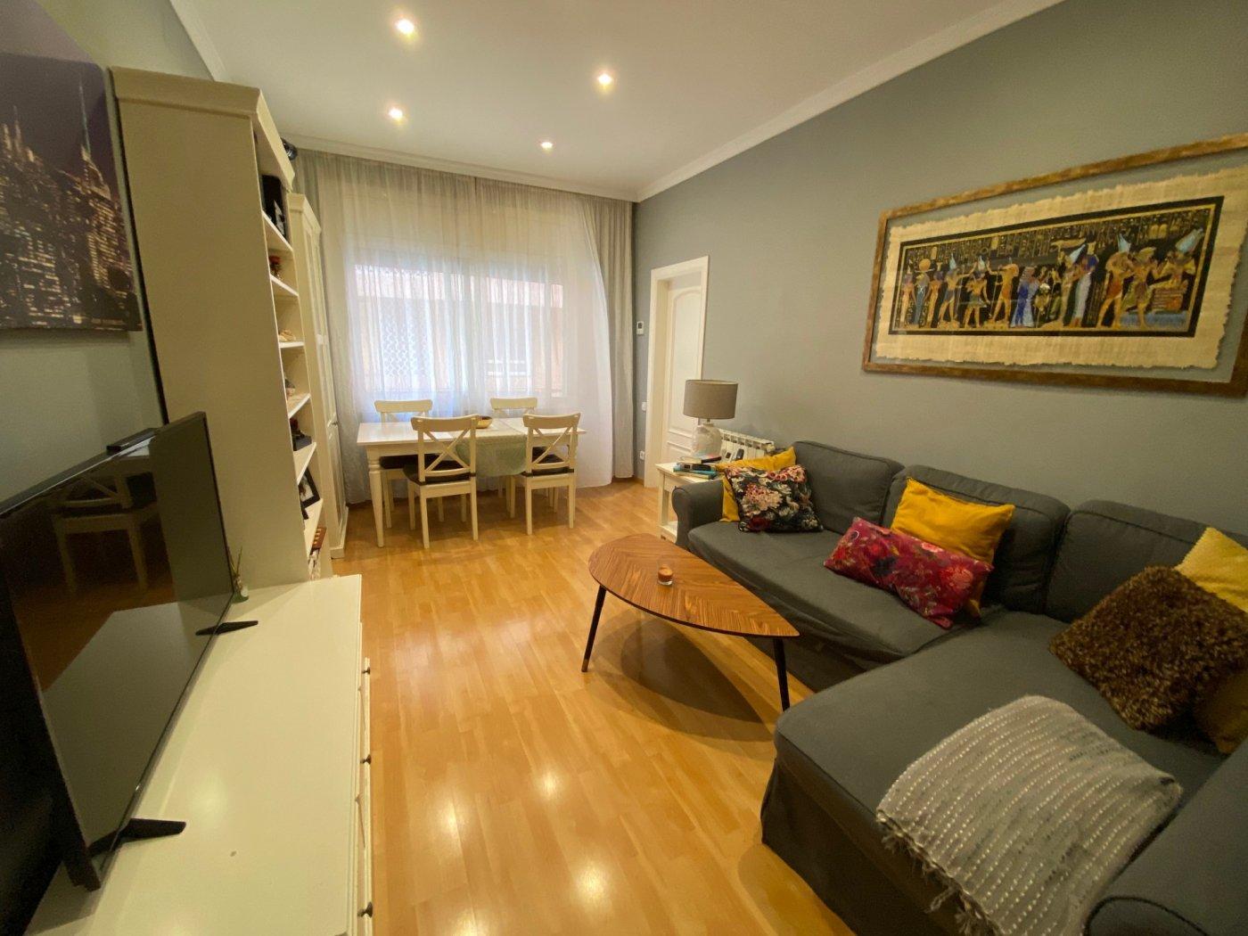 piso en barcelona · sants 270000€