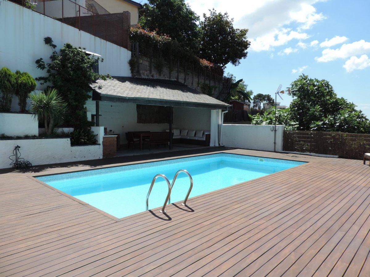 Casa en  Esplugues de Llobregat de 459m²<small> - ref.: mpv209</small>
