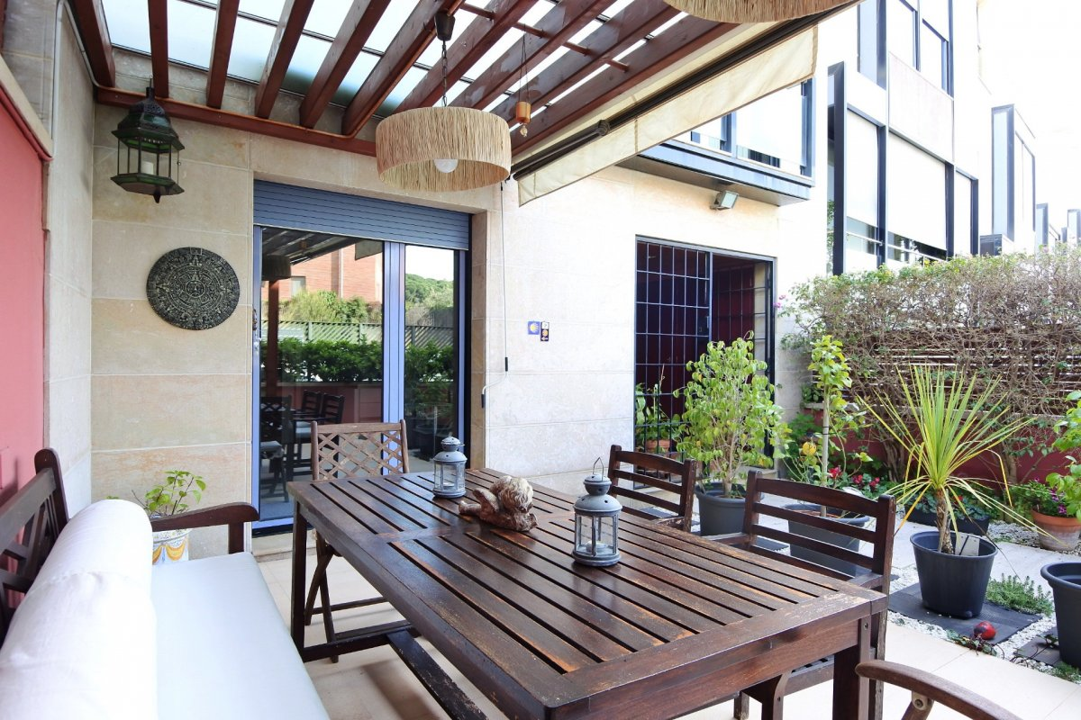 Casa en zona Sant Gervasi - La Bonanova de 292m²<small> - ref.: mpv165</small>
