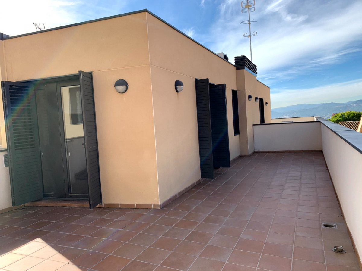Apartamentos - alm-sjust-duplex