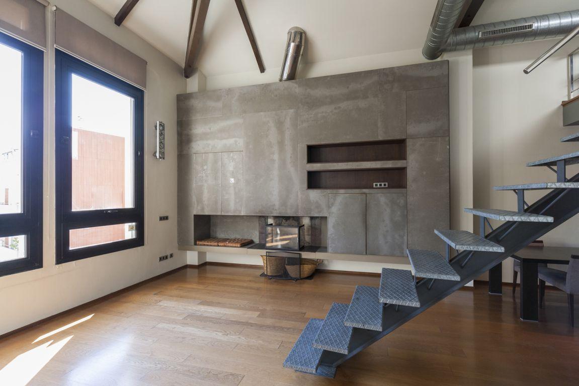 piso en barcelona · el-coll 395000€
