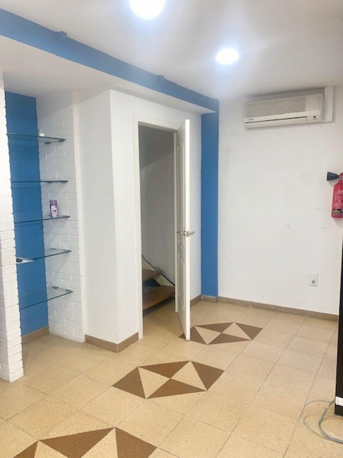 Local delicias- torres quevedo.- planta calle, altillo, sótano y garaje. alquiler o venta - imagenInmueble10