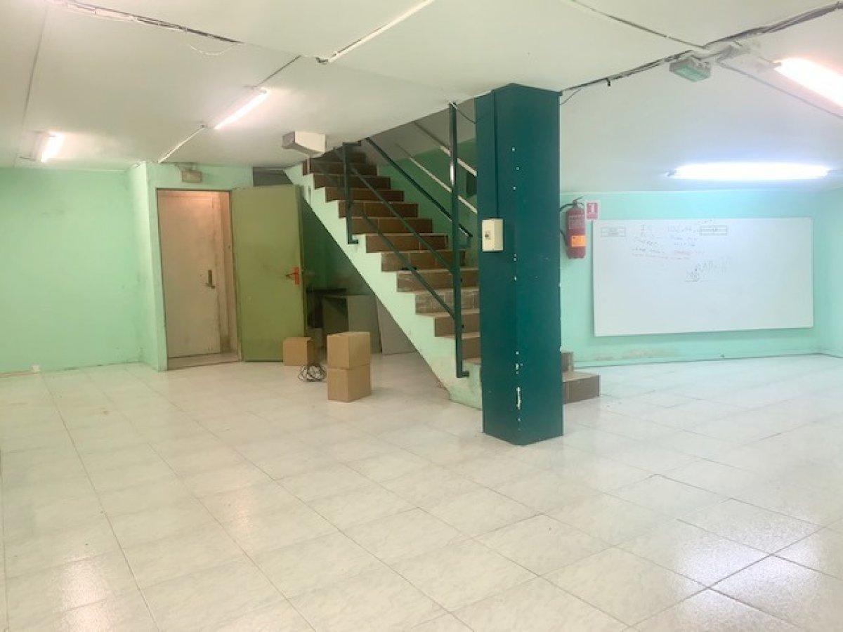 Local delicias- torres quevedo.- planta calle, altillo, sótano y garaje. alquiler o venta - imagenInmueble17