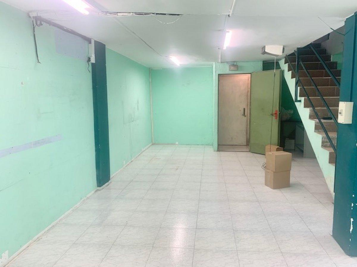 Local delicias- torres quevedo.- planta calle, altillo, sótano y garaje. alquiler o venta - imagenInmueble18