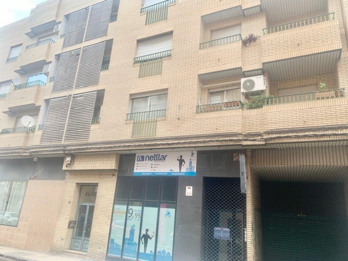 Local delicias- torres quevedo.- planta calle, altillo, sótano y garaje. alquiler o venta - imagenInmueble1