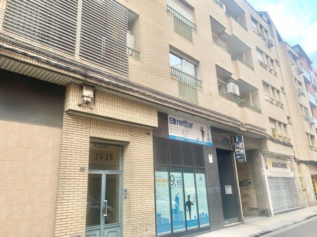 Local delicias- torres quevedo.- planta calle, altillo, sótano y garaje. alquiler o venta - imagenInmueble2