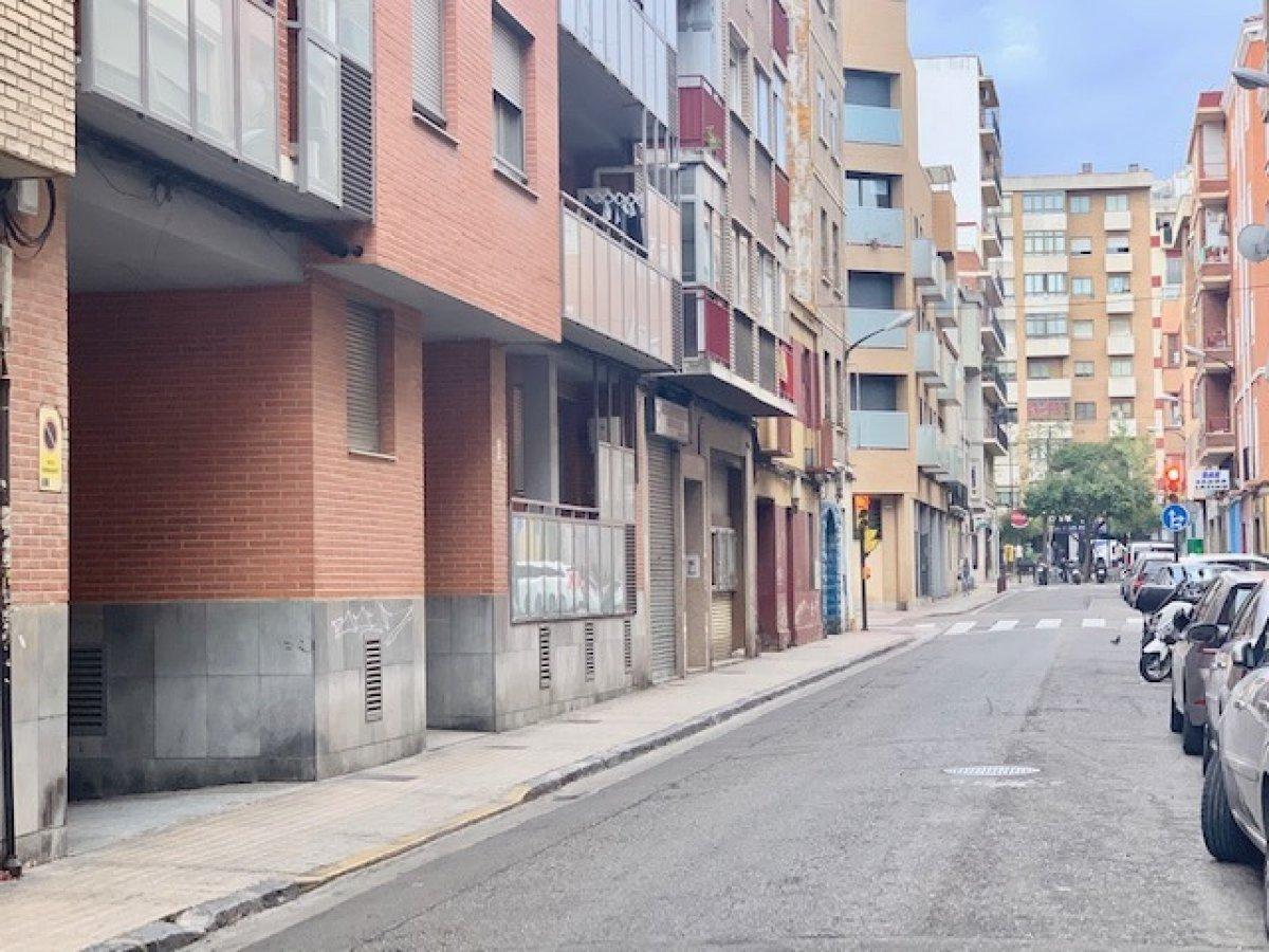 Local delicias- torres quevedo.- planta calle, altillo, sótano y garaje. alquiler o venta - imagenInmueble4