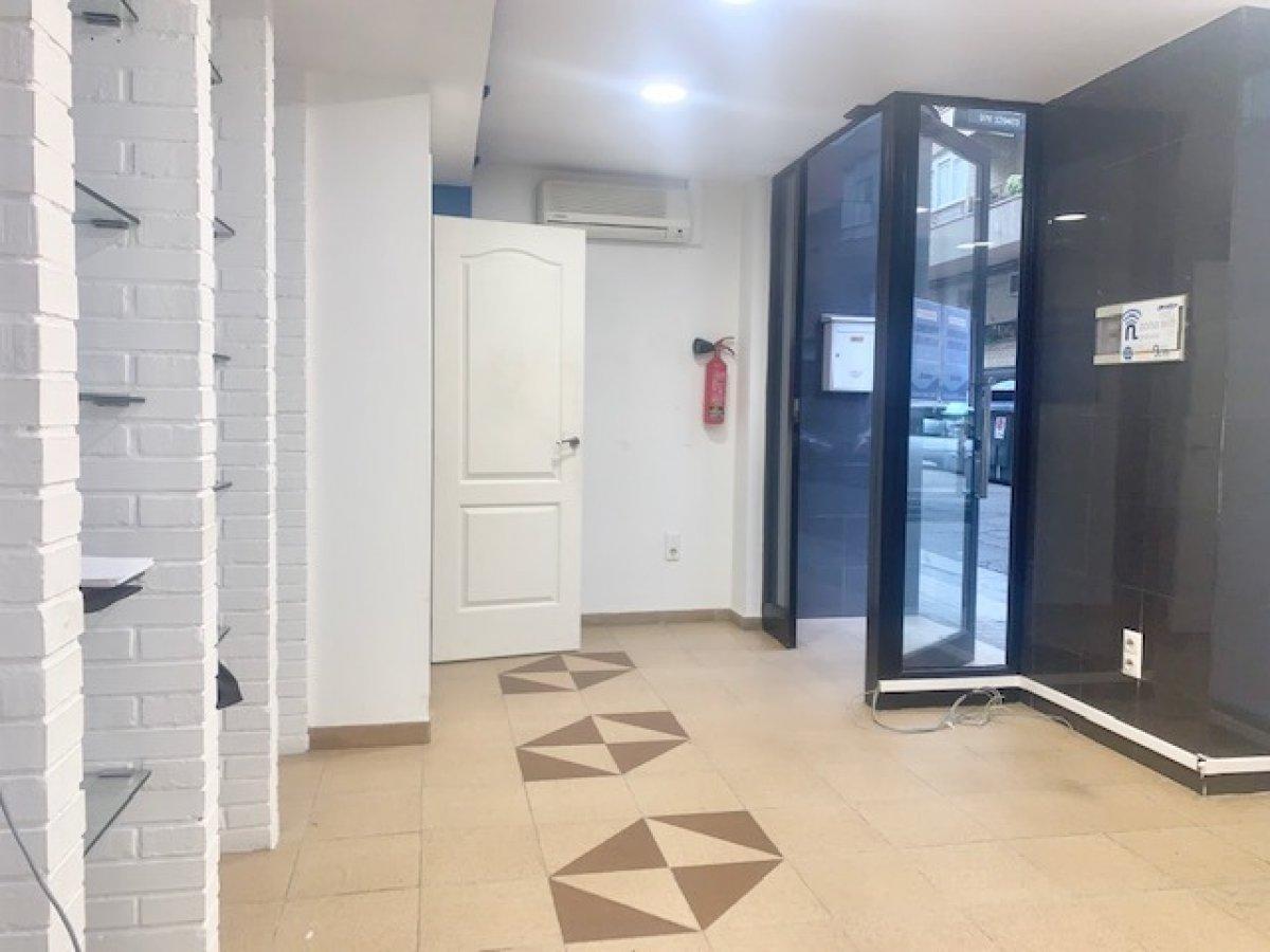 Local delicias- torres quevedo.- planta calle, altillo, sótano y garaje. alquiler o venta - imagenInmueble8