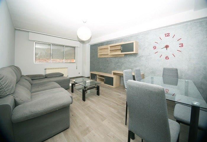 Cuarte de huerva: 3 dormtorios, salón, cocina y baño. ascensor, calefacción individual a g - imagenInmueble0