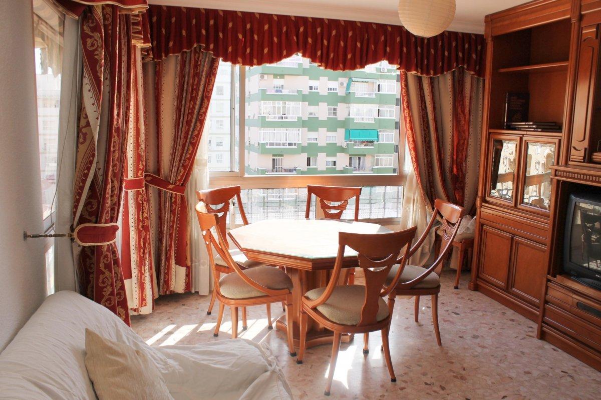 piso en malaga · suarez 125000€